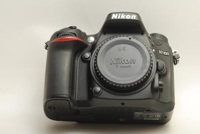 尼康D7100(3279) 98新