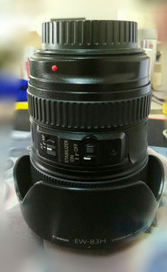 佳能 EF 24-105mm f/4L IS II USM