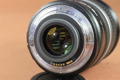 佳能 EF-S 17-55mm f/2.8 IS USM