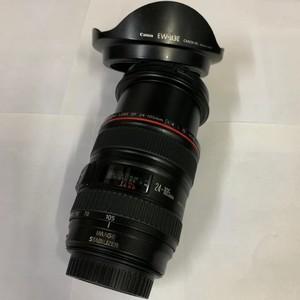 佳能 EF 24-105mm F4 L IS USM(UB)
