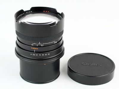 禄来Rollei SL66系列使用 Distagon 40mm f4 FLE