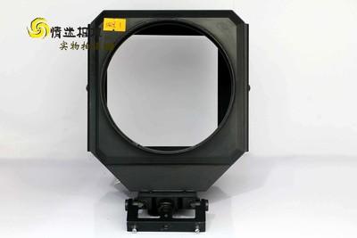骑士4X5大画幅相机用镜头皮腔遮光罩(编号:1)