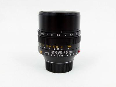 华瑞摄影器材-徕卡Leica NOCTILUX-M 50/0.95