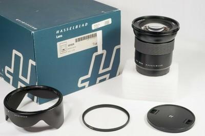 哈苏 Hasselblad 28/4 HCD 广角镜头 带包装(快门仅900次)