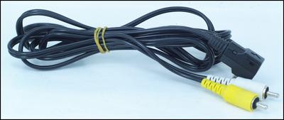 AV视频线 数据线 2米长