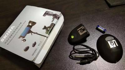 SKINA(奇能)闪光灯无线引闪器 通用型