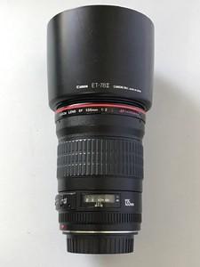 佳能红圈镜头 EF 135mm f/2L USM 【天津福润相机店】