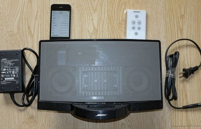 BOSE SoundDock Series 1代 桌面音响