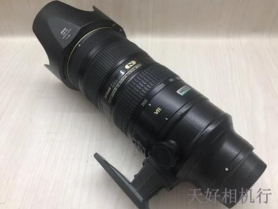 《天津天好》相机行 95新 尼康70-200/2.8G II ED VR二代 镜头