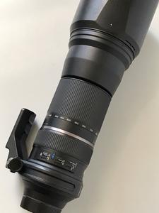 腾龙 150-600mm /5-6.3 Di VC USD(A011)尼康口【福润相机】