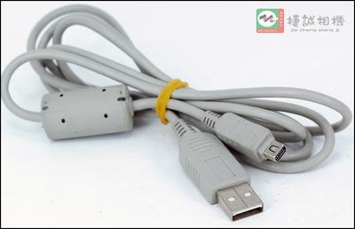 数码相机/摄像机用数据线 一对一 1.30米长
