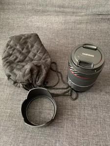 Samyang 35mm F1.4