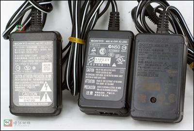 索尼摄像机 充电器/适配器AC-L200/AC-L200D/AC-L200C同AC-L25B