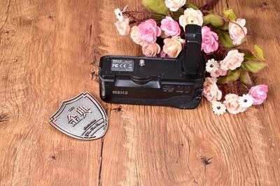 93新美科 MK-A7II相机竖拍手柄适用索尼A7II A7S2A7M2A7R2 100280