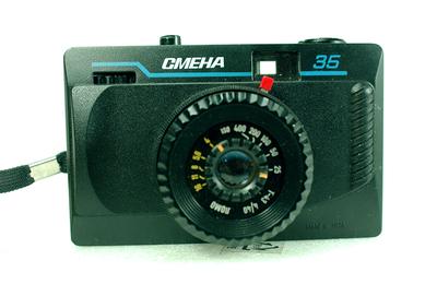 司米娜35照相机【118元】