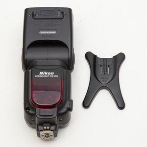 Nikon尼康 SB-900 SB900 单反相机顶闪光灯 95新 NO:6551