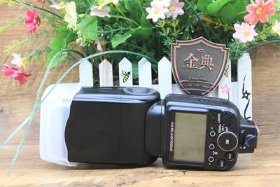 98新二手Nikon尼康 SB-910 机顶闪光灯 432280