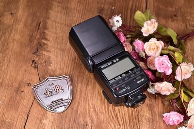 95新二手Nikon尼康 SB-28单反闪光灯经典胶卷机顶闪光灯 243603