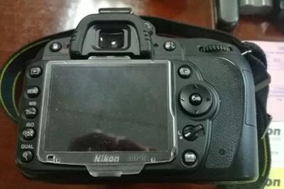 尼康 D90 加双镜头18-105DX、50/1.8D 套出