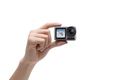大疆DJI  OSMO 灵眸运动相机