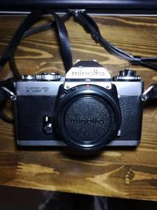 经典相机(小字版)XD7