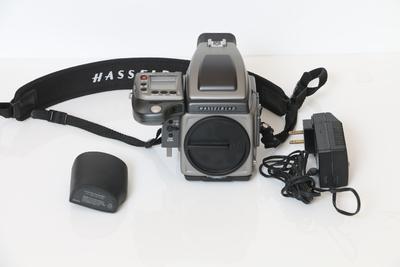哈苏 Hasselblad H4D-60 数码机身(快门仅500多)