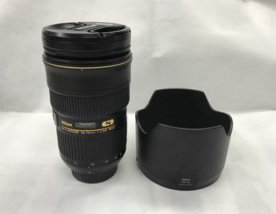 Nikon/尼康 AF-S 尼克尔 24-70mm/2.8G 变焦镜头