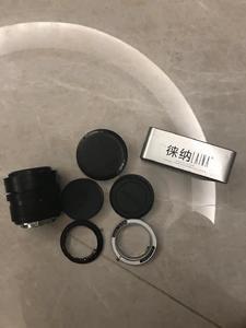 Leica Summicron-R 90 mm f/ 2