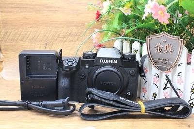 96新二手Fujifilm富士 XH1 X-H1 无反微单相机 U52741