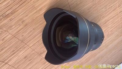 尼康 AF-S 尼克尔 14-24mm f/2.8G ED