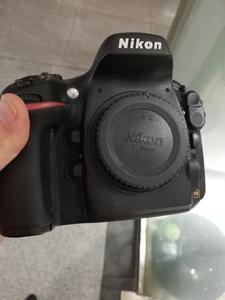 出一台成色不错的尼康 D800