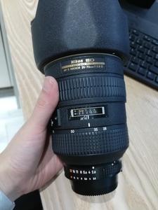 成色非常好的尼康 28-70mm f/2.8 ED-IF AF-S Zoom-Nikkor