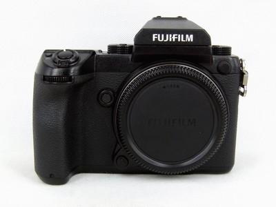 华瑞摄影器材-富士GFX 50S