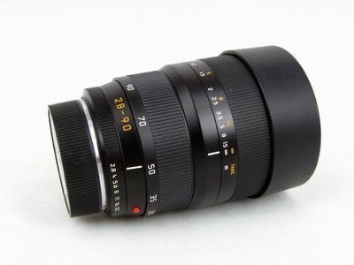 华瑞摄影器材-徕卡Leica Vario-Elmarit-R 28-90/2.8-4.5 Asph