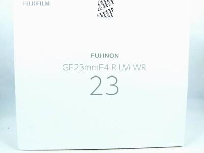 华瑞摄影器材-富士GF23/4 R LM WR
