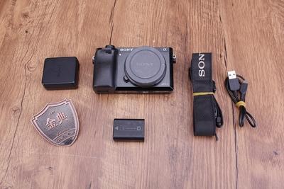 93新二手Sony索尼A6000 单电微单相机回收 5162619