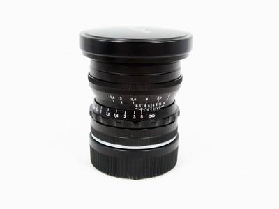 华瑞摄影器材-福伦达 NOKTON 50/1.5 ASPH VM 黑色