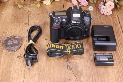 95新二手Nikon尼康 D7000单机 快门25739次 回收174402