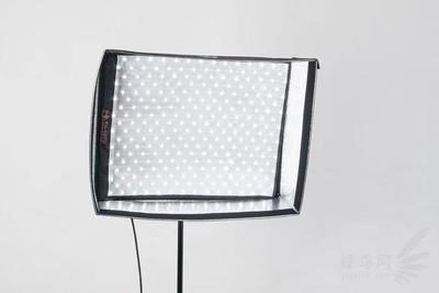 锐鹰LED摄影灯 RX-18TD卷布摄影灯 一套1400有两套