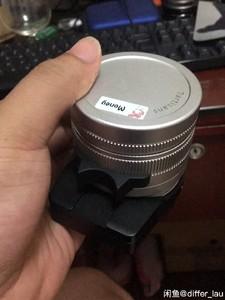 七工匠50mm f1.1