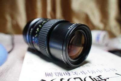 东蔡135mmF3.5
