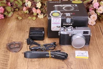 93新二手Fujifilm富士 X100s 套机(23/2) 数码相机 W01432