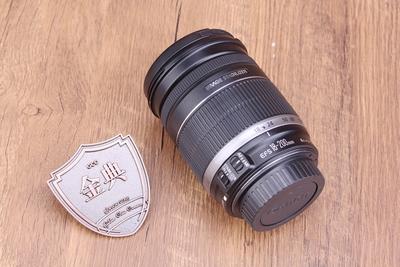 93新二手Canon佳能 18-200/3.5-5.6 IS 防抖镜头 3007286