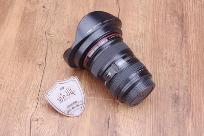 95新二手 Canon佳能 17-40/4 L USM 广角镜头 949742