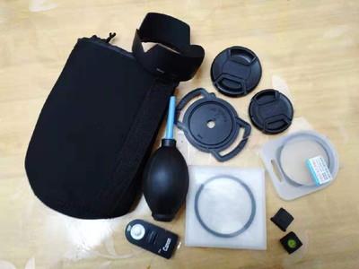 出售相机配件