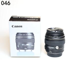 佳能 EF 85mm f/1.8 USM 经典定焦人像镜头编号046