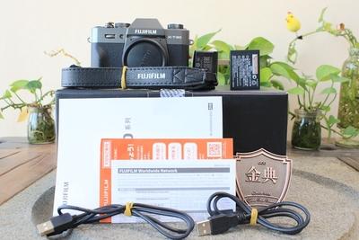 98新二手富士 XT30 X-T30复古微单数码无反vlog相机 W13265