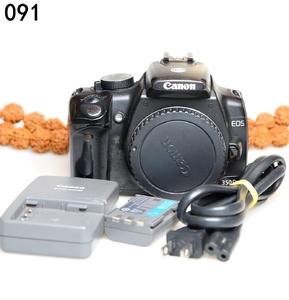 佳能 EOS 350D(REBEL XT)单反相机编号091