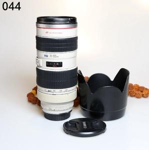 佳能 EF 70-200mm f/2.8L USM(小白) 长焦单反镜头编号044