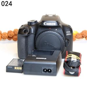 其他 佳能3000D单反相机编号024
